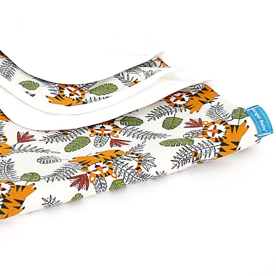 Ανοιξιάτικη-φθινοπωρινή πάνα «Τίγρεις»